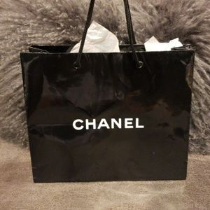CHANEL Other - 🛍CHANEL Shopping Bag🛍